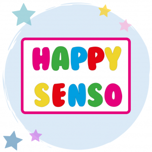 Happy Senso gel sensoriale